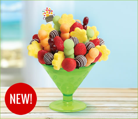 Be-Happy-tini<br>كن سعيداً-تايني | Edible Arrangements®