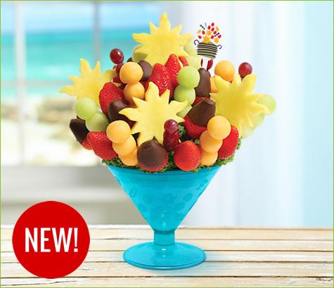 Fun in the Sun-tini<br>متعة الصيف-تايني | Edible Arrangements®