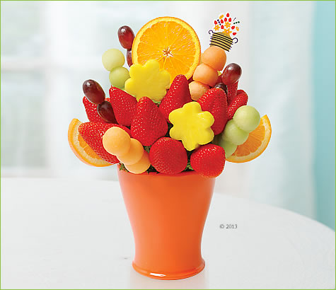 Get Well Bouquet<br>تحسن باقة | Edible Arrangements®