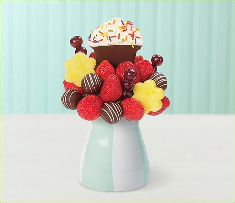 Just Because Bouquet<br>جست بيكوز | Edible Arrangements®