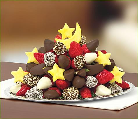 Eid Indulgence Platter </br>عيد اندلجينس بلاتر   Edible Arrangements®