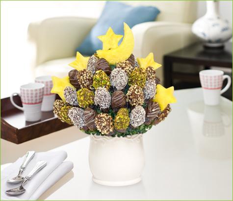 Eid Delicious Chocolate Dates</br>عيد ديليشس بالشوكولاته و التمور   Edible Arrangements®