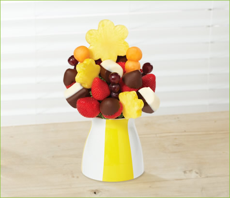 Thank You Bouquet<br>ثانك يو | Edible Arrangements®