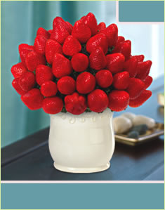 Berry Bouquet