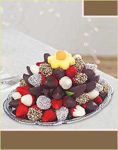 Sweet Indulgence Platterسويت اندلجينس بلاتر