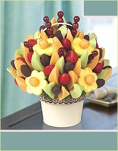Dipped Dates Fruit Designفروت ديزاين مع التمور المغموسة