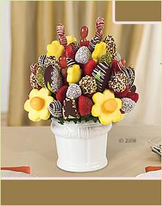Brilliant Berries Bouquet™