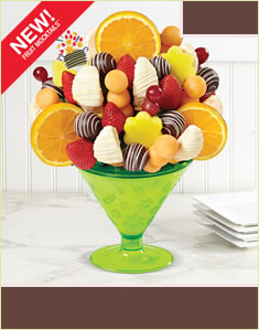 NEW! Oranges & Cream-tini™