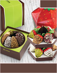 Edible Selection Gourmet Gift